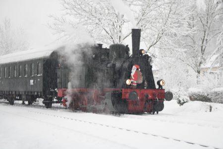 Nikolausfahrten 2019