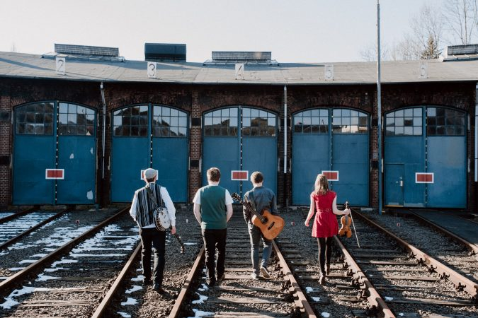 Museumsfest im Eisenbahnmuseum Dieringhausen 2018