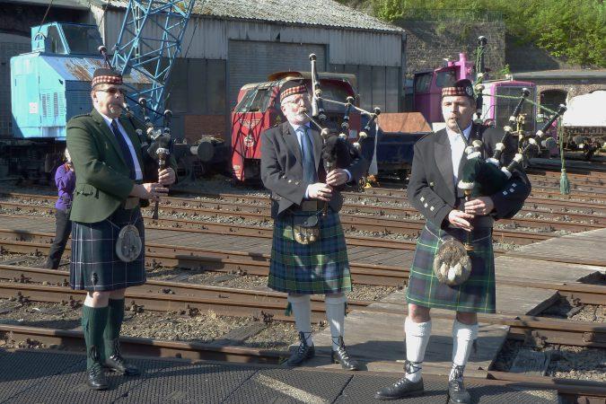 Highland-Express (ausverkauft)
